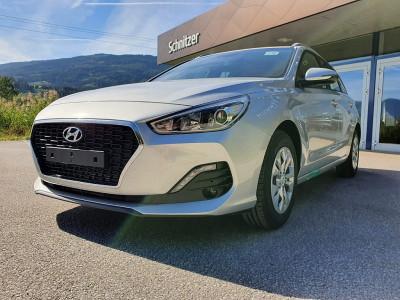 Hyundai i30 CW 1,6 CRDi Run bei BM || Schnitzer GesmbH in