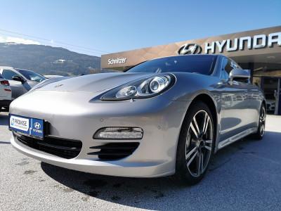 Porsche Panamera S PHEV bei BM || Schnitzer GesmbH in