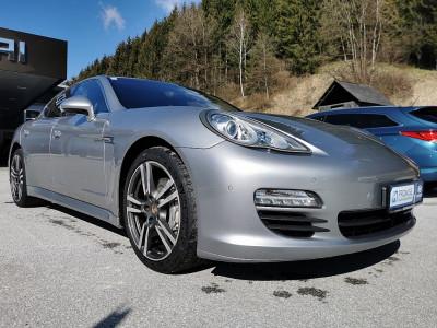 Porsche Panamera S PHEV bei BM    Schnitzer GesmbH in