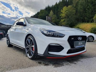Hyundai i30 Fastback 2,0 T-GDi N Performance bei BM    Schnitzer GesmbH in