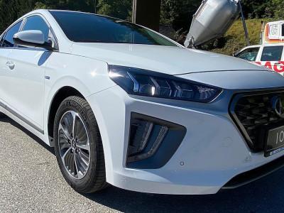 Hyundai Ioniq 1,6 GDi Plug-In PHEV Level 6 DCT Aut. bei BM || Schnitzer GesmbH in