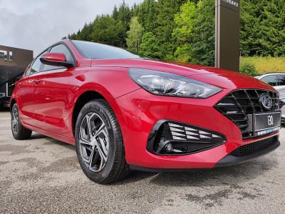 Hyundai i30 1,5 DPI chic bei BM || Schnitzer GesmbH in