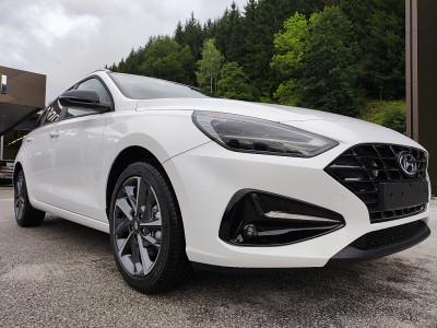 Hyundai i30 CW 1,0 T-GDI Feel Good bei BM || Schnitzer GesmbH in