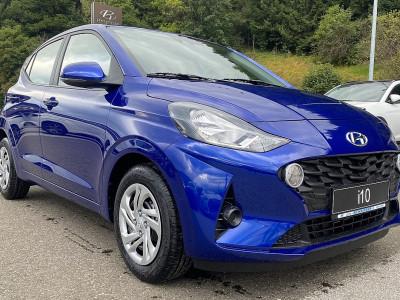 Hyundai i10 1,0 chic bei BM || Schnitzer GesmbH in
