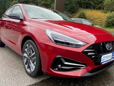 Hyundai i30 1,0 T-GDI Feel Good bei BM || Schnitzer GesmbH in