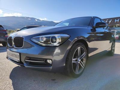 BMW 118d xDrive Sport Österreich-Paket bei BM || Schnitzer GesmbH in